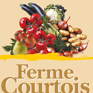 Ferme Courtois - point de vente