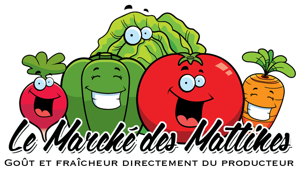Marché Mattines - point de vente