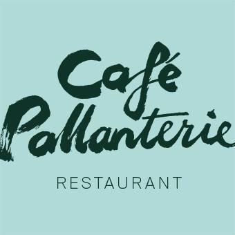 Café Pallanterie logo