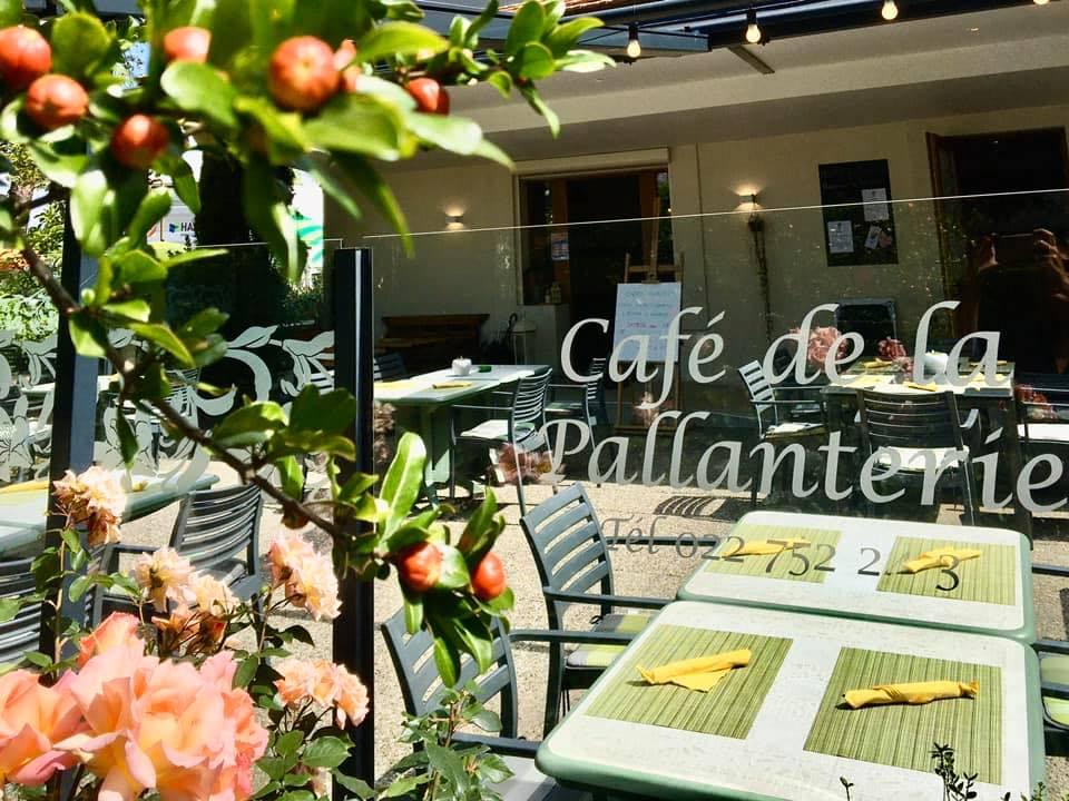 Café de la Pallanterie