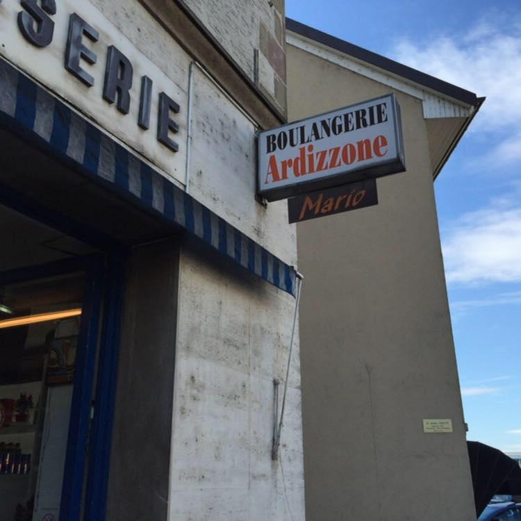 Boulangerie Ardizzone